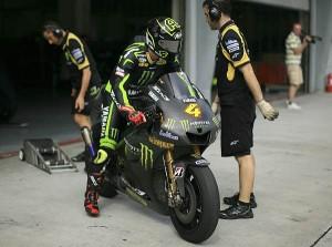 Andrea Dovizioso © Motorsport-Total.com