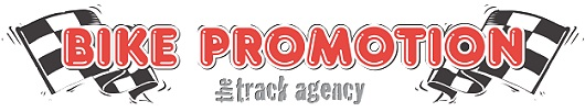 Bike Promotion the track agency