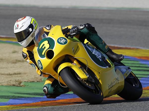 Claudio Corti © Motorsport-Total.com
