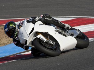 Eugene Laverty - © Motorsport-Total.com