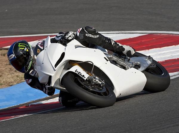 Eugene Laverty - © Motorsport-Total.com
