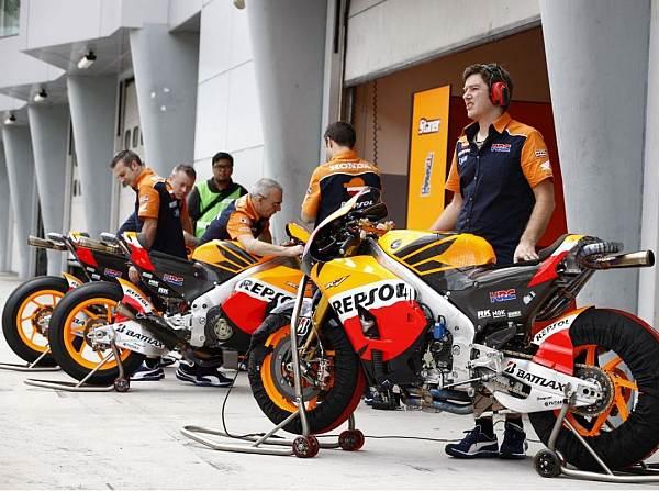 © Honda MotoGP