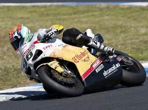 Jakub Smrz © Motorsport-Total.com