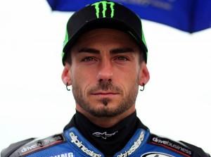 """John """"Hopper"""" Hopkins © Motorsport-Total.com"""