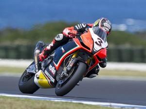 Max Biaggi © Motorsport-Total.com