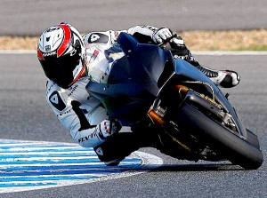Randy de Puniet © Motorsport-Total.com