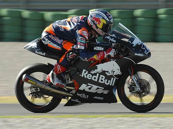 Sandro Cortese © KTM/F. Weisse