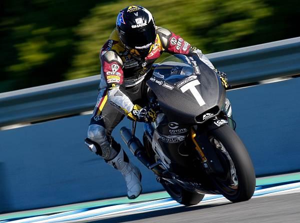 Scott Redding © Motorsport-Total.com