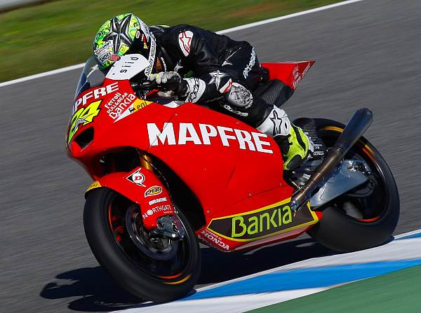 Toni Elias © Motorsport-Total.com