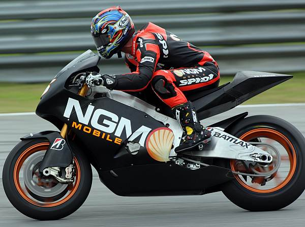 Colin Edwards © Motorsport-Total.com