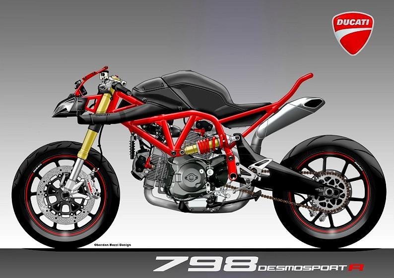 Ducati 798 Desmosport R_c