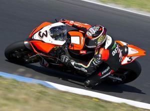 Max Biaggi - © Motorsport-Total.com