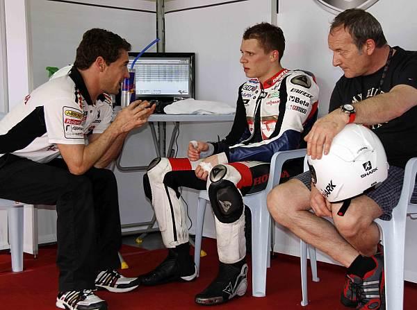 Stefan Bradl © Motorsport-Total.com