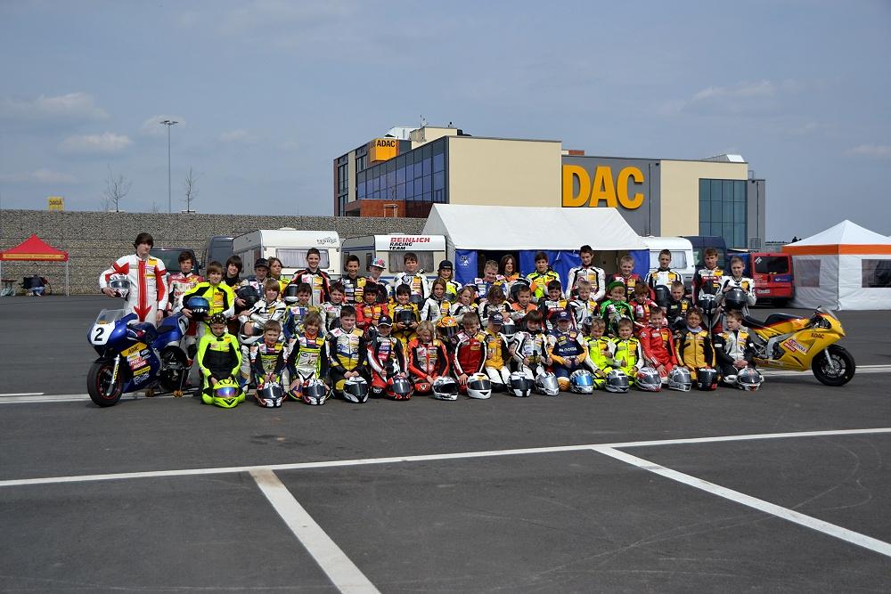 ADAC Mini Bike Cup 2012