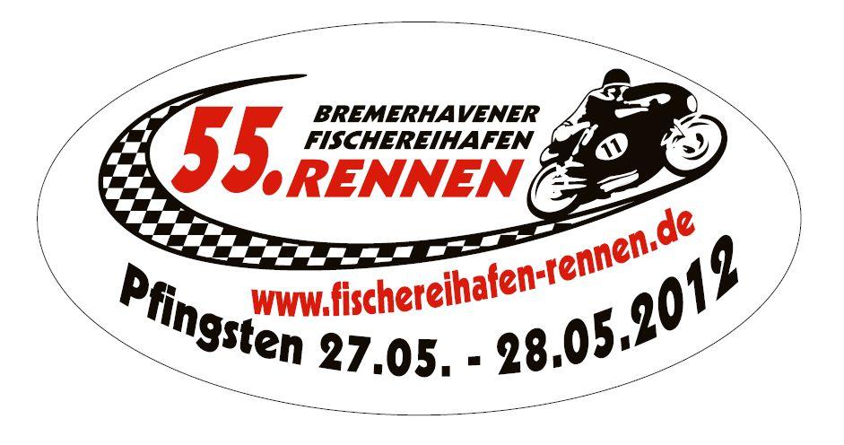Bremerhavener Fischereihafen Rennen