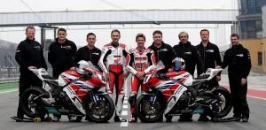 Honda Holzhauer Racing Promotion Team