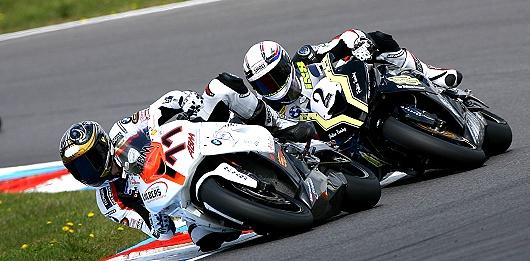 IDM Superbike