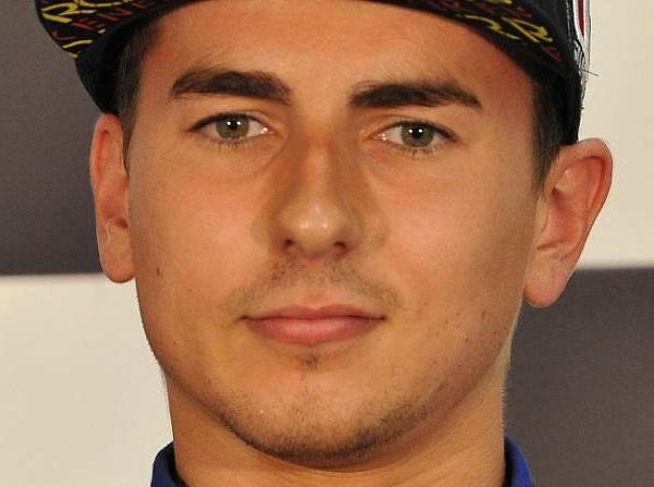 Jorge Lorenzo © RACE-PRESS.com