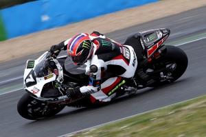 © Monster Yamaha Austria Racing (YART) - Igor Jerman / Bol d'Or