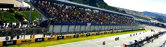 © MotoGP.com Jerez 2012 Gran Premio bwin de España