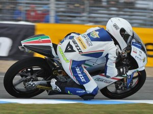 Romano Fenati © RACE-PRESS.com