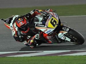 Stefan Bradl - © RACE-PRESS.com
