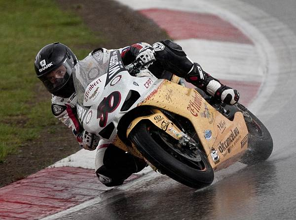 Sylvain Guintoli © Motorsport-Total.com