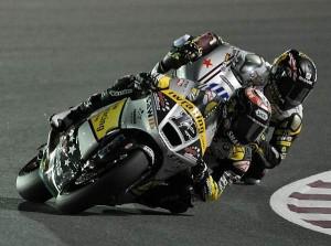 Tom Lüthi © RACE-PRESS.com