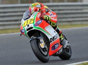 Valentino Rossi - © RACE-PRESS.com