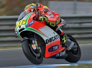 Valentino Rossi  © RACE-PRESS.com