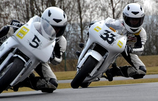 White Tiger Racing Team