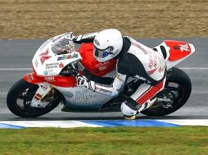 Max Neukirchner © www.motorradrennen.com