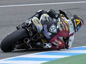 Scott Redding - © RACE-PRESS.com