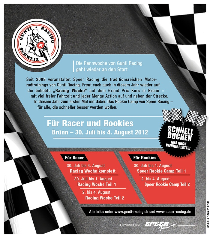 Speer Racing / Gunti Racing