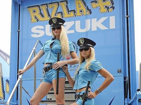 © Suzuki