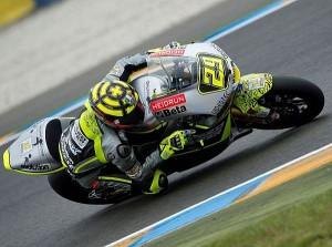 Andrea Iannone - © Speed Master