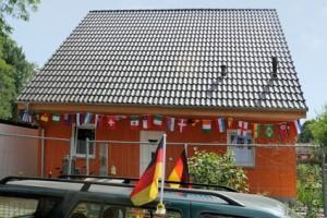 Grab the Flag - Fähnchen knicken