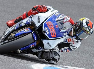 Jorge Lorenzo - © RACE-PRESS.com