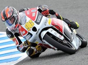 Louis Rossi - © RACE-PRESS.com
