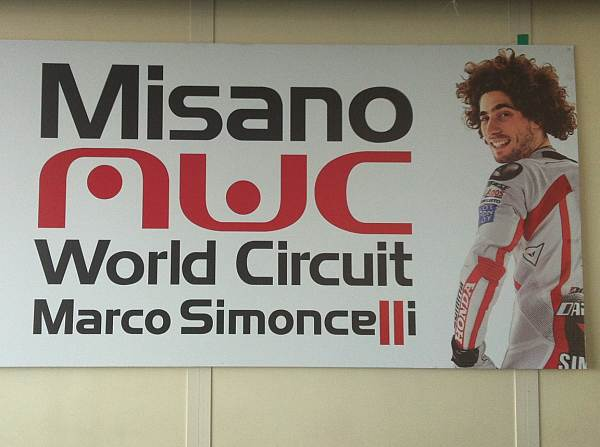 Marco Simoncelli © Motorsport-Total.com