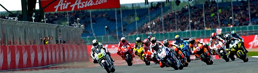 MotoGP Silverstone 15.06.-17.06.2012