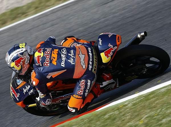 Sandro Cortese © KTM
