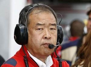 Shuhei Nakamoto © Honda