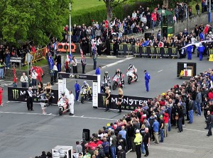 TT2012 Isle of Man - © iomtt.com