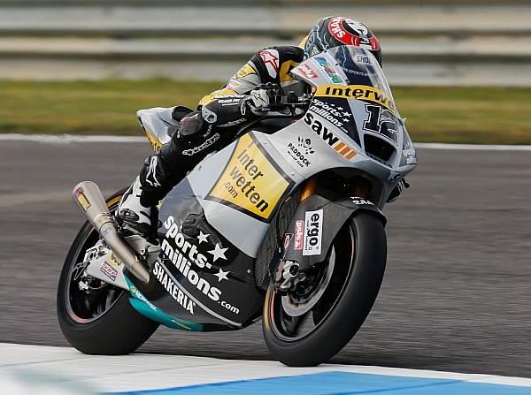 Tom Lüthi - © Paddock GP Racing