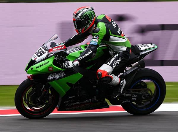 Tom Sykes © Infront