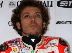 Valentino Rossi - © RACE-PRESS.com