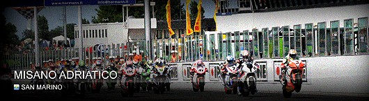 Superbike-WM Misano 2012 © www.worldsbk.com