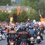 European Bike Week Faak 2012
