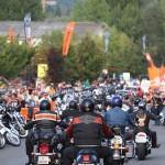 European Bike Week Faak 2012